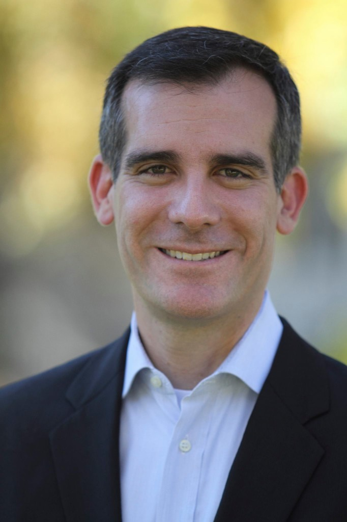 Los Angeles Mayor Eric Garcetti Endorses Scott Svonkin for LACCD Board Seat 5.